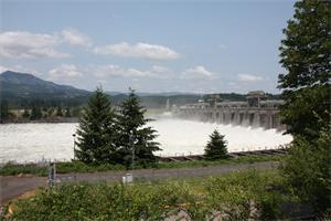 SL Bonneville Locks