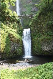 SL Columbia River Falls