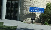 SL Kansas Sign