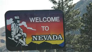 SL Nevada Sign