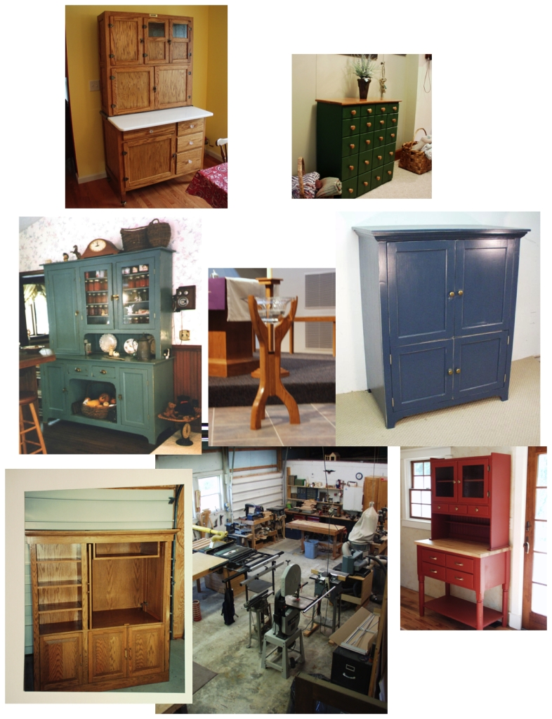 RJW Co Cabinets
