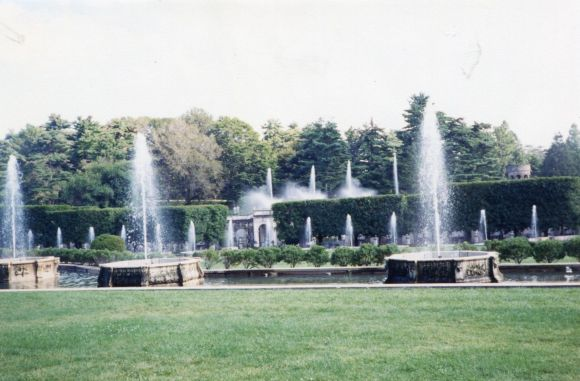 Longwood Gardens PA