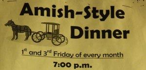 AmishSign