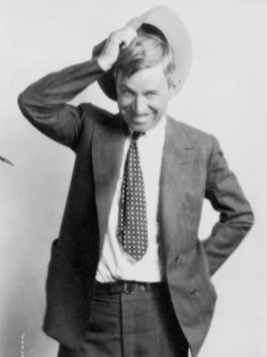 Will Rogers 6