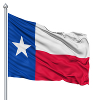 Flag of Texas
