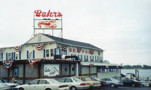 Old time NJ Resturant-1