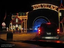 Festival of Lights - Peoria IL 2008